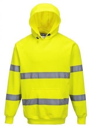 Bluza robocza odblaskowa B304 Portwest