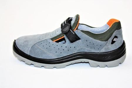 Buty robocze sandały FW42 S1 PORTWEST