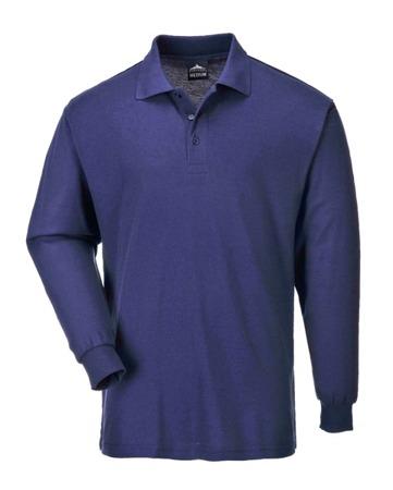 Koszulka polo z długimi rękawami B212 Portwest