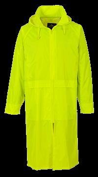 Płaszcz roboczy przeciwdeszczowy S438 Portwest