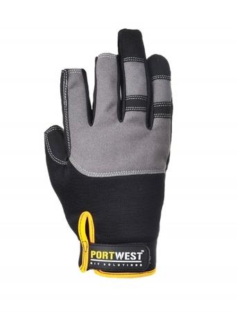 Rękawice robocze mocne A740 Portwest