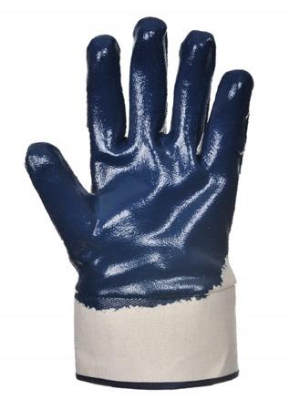 Rękawice robocze nitrylowe A301 Portwest