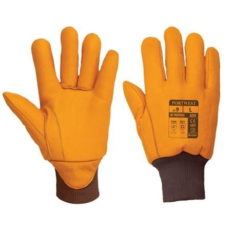 Rękawice robocze ocieplane A245 Portwest