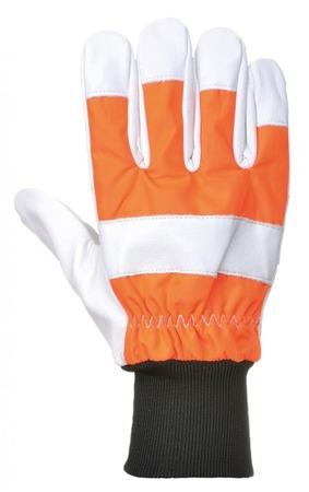Rękawice robocze pilarza pilarskie Oak A290 Portwest