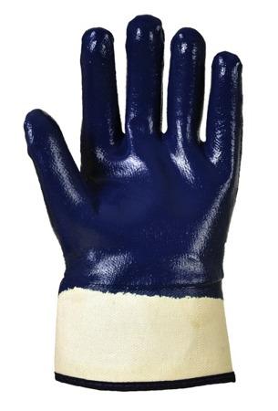 Rękawice robocze powleczone nitrylem A302 Portwest