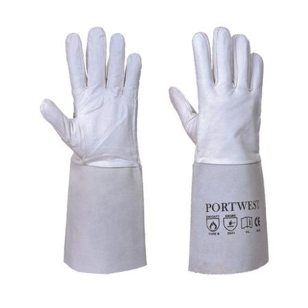 Rękawice robocze spawalnicze A520 Portwest