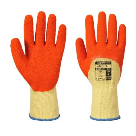 Rękawice z powleczeniem lateksowym A105 Portwest