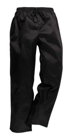 Spodnie kucharskie dla kucharza Drawstring C070 Portwest