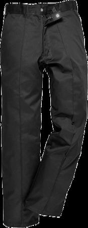 Spodnie robocze Portwest 2085 z mocnej tkaniny rozmiar 42 TALL