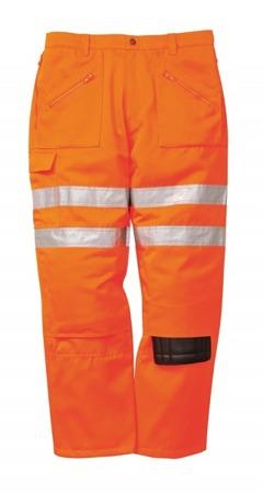 Spodnie robocze odblaskowe RT47 Portwest